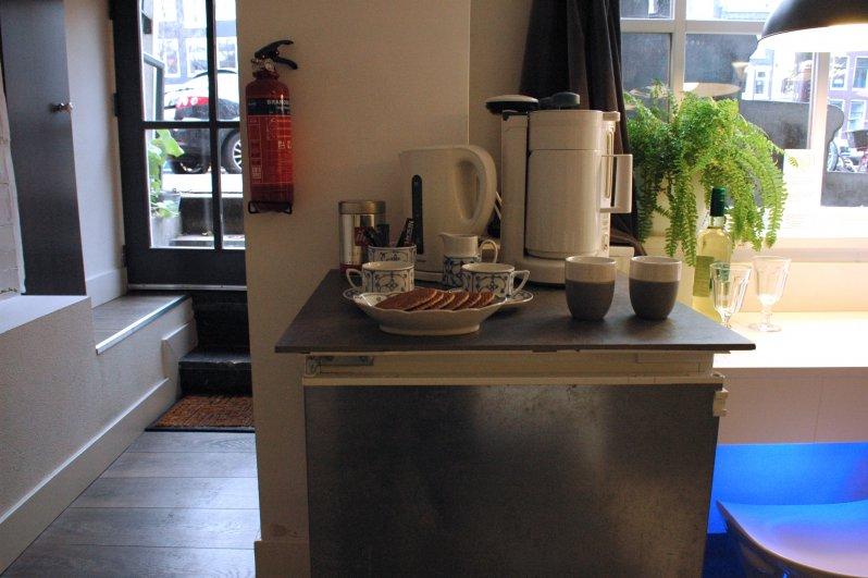 969 koffie & stroopwafels