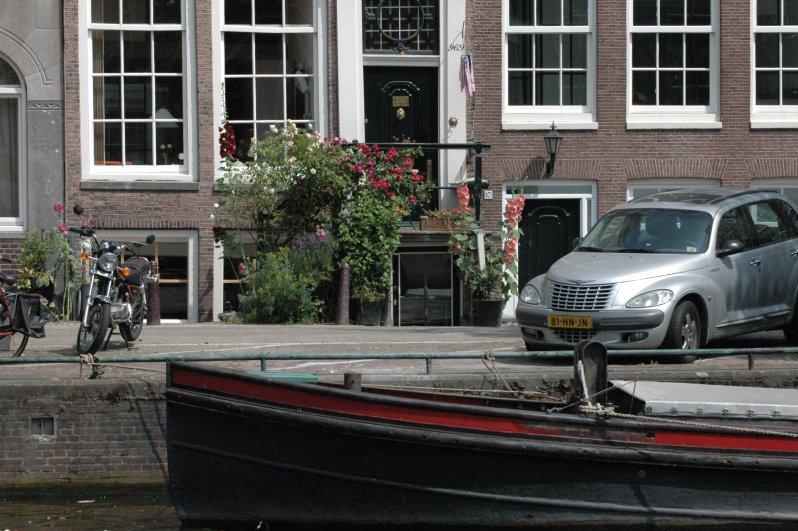 969 studio prinsengracht