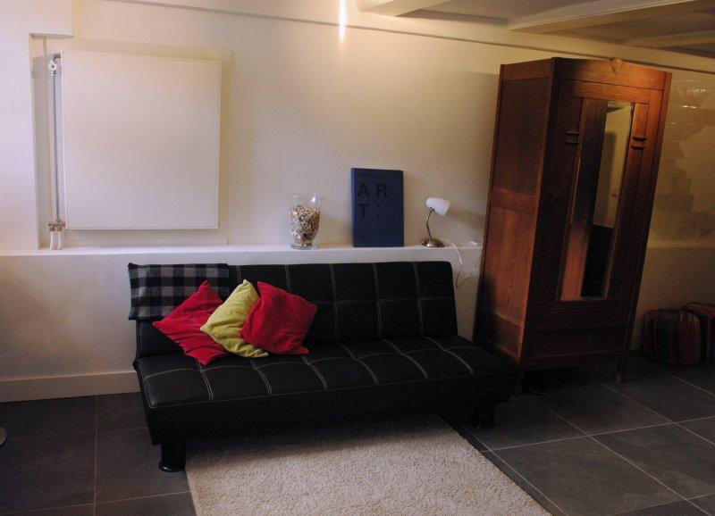 969 the sofa