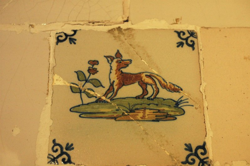 969 tiel fox