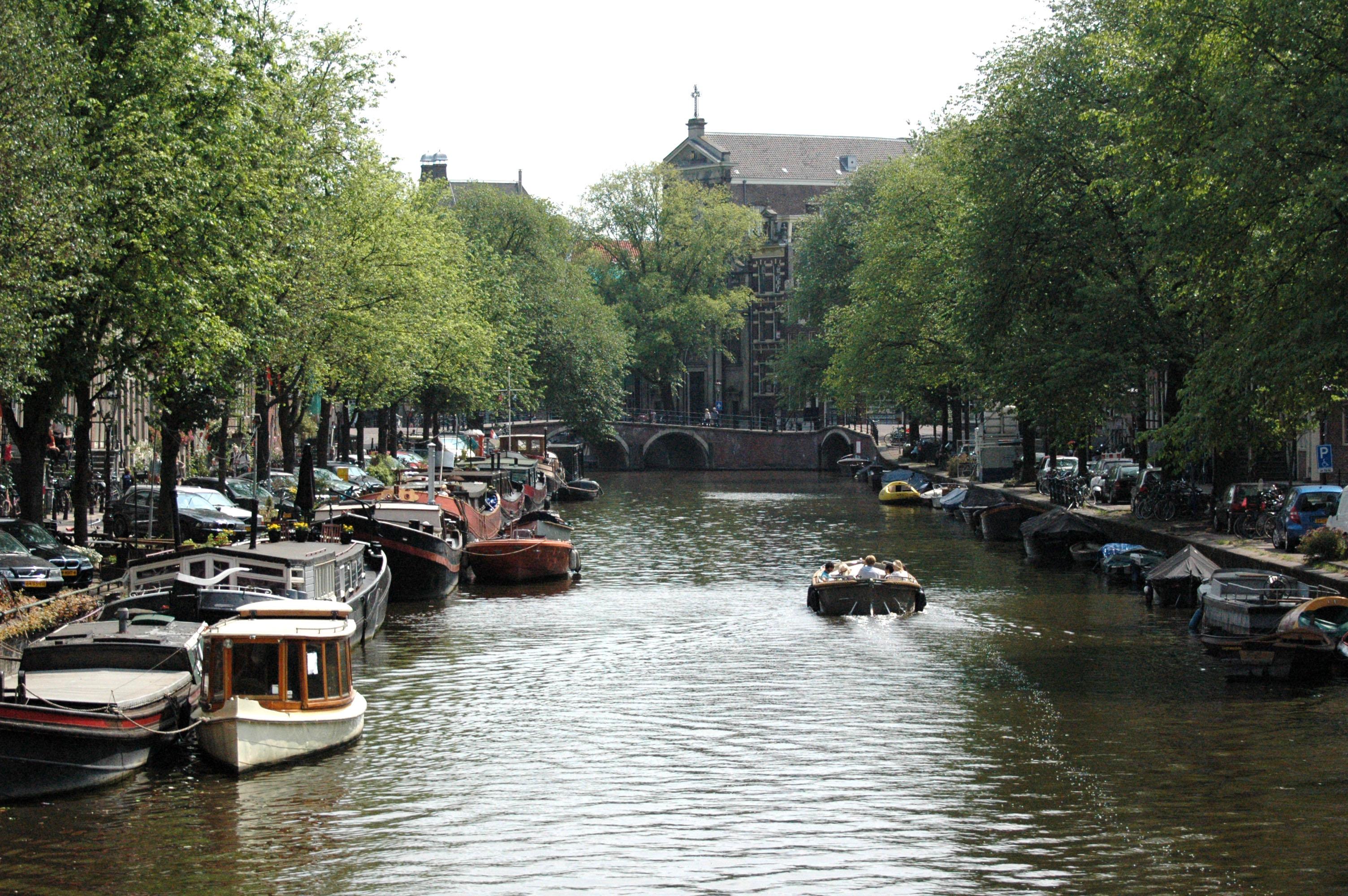 short-stay Prinsengracht 969