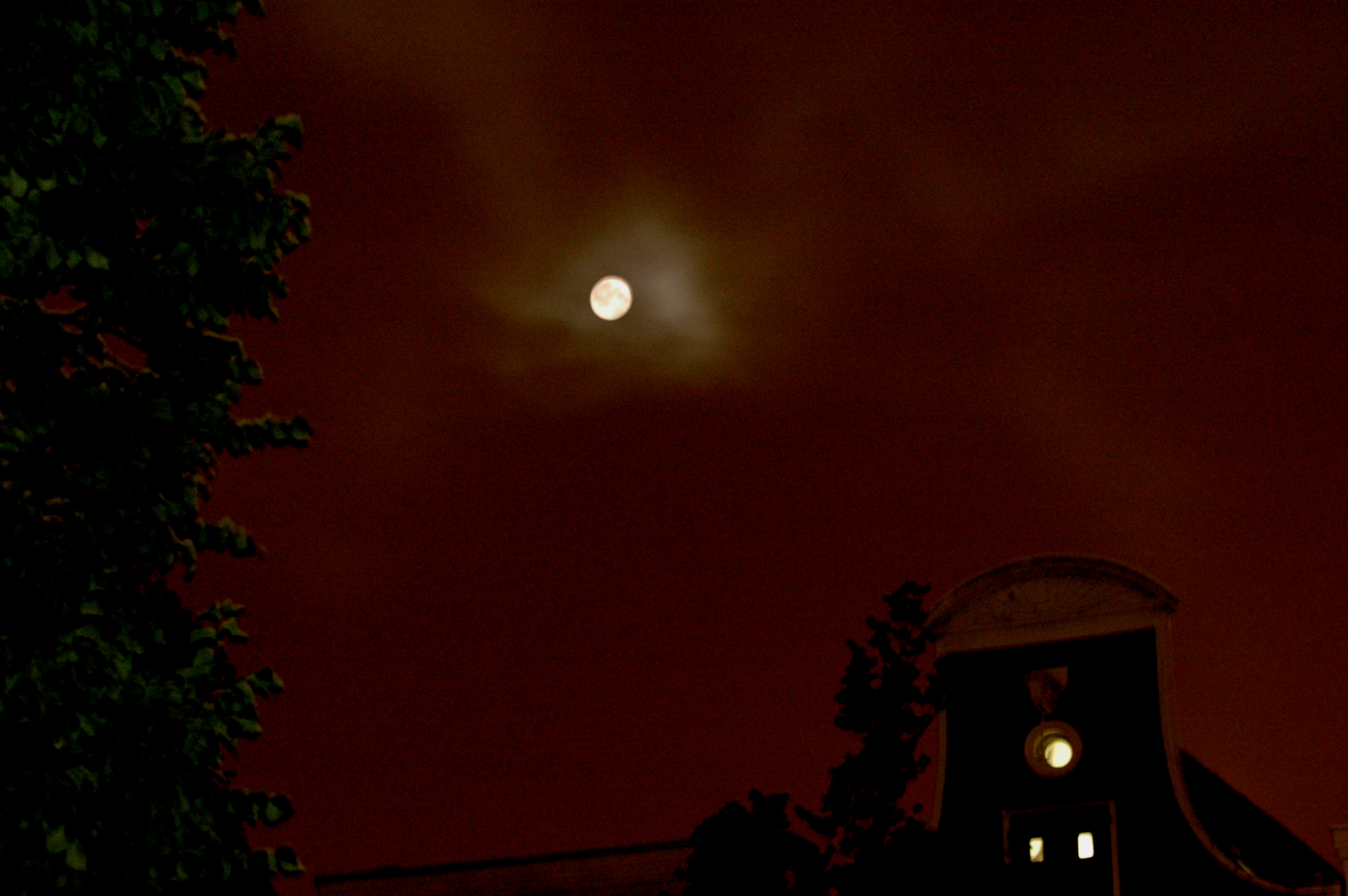 moon over Prinsengracht 96913-07-'13